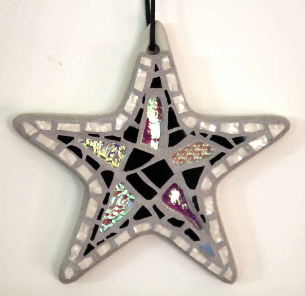 Star for Weavers Display