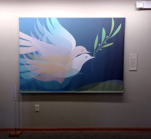 Peace and Reconciliation, by Bob Regier