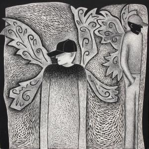 Better Angels, by Lora Jost