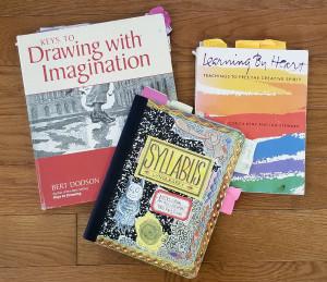 class resource books